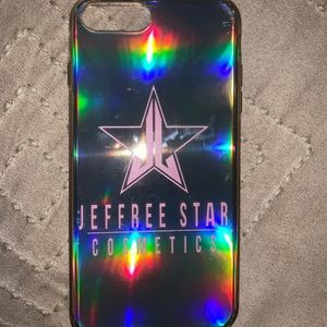 Jeffree Star iPhone 7 Plus case